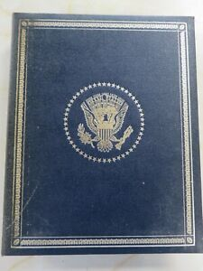 Click now to see the BUY IT NOW Price! FRANKLIN MINT STERLING SILVER 36 PC PRESIDENTS WASHINGTON TO NIXON IN BOOK