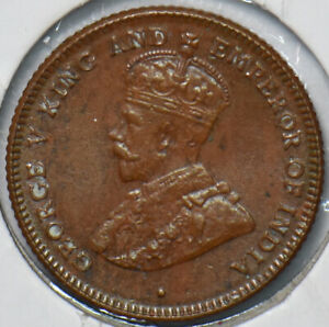 STRAITS SETTLEMENTS 1816 1/4 CENTS  S0297 COMBINE SHIPPING