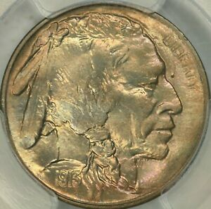 Click now to see the BUY IT NOW Price! 1913 S TYPE TWO BUFFALO NICKEL PCGS MS66  CAC