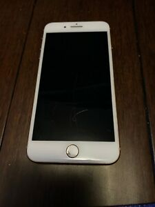 APPLE IPHONE 8 PLUS   64GB   GOLD  T MOBILE  A1897  GSM