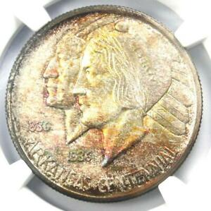 Click now to see the BUY IT NOW Price! 1935 S ARKANSAS HALF DOLLAR 50C. NGC  MS67  PLUS GRADE   TOP POP 3. $4200 VALUE