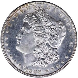 Click now to see the BUY IT NOW Price! 1902 $1 MORGAN DOLLAR PCGS MS66PL CAC
