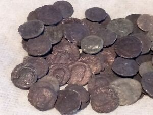 BUY 1 COIN DIFFERENT EMPROR ROMAN HISTORY COIN