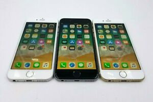 APPLE IPHONE 6   16/32/64/128GB   VERIZON/UNLOCKED/AT&T/T MOBILE/SPRINT/TRACFONE