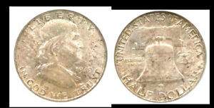 Click now to see the BUY IT NOW Price! 1949 D 50C FRANKLIN HALF DOLLAR