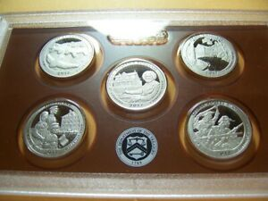 2017S QUARTER PROOF SET  LOW COMBINED SHIPPING
