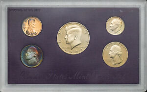 Click now to see the BUY IT NOW Price! 1991 S UNITED STATES MINT PROOF SET BU UNC AGLOW COLOR TONED