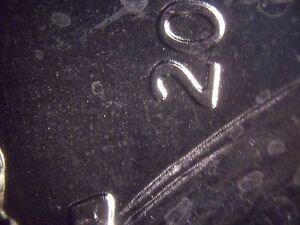 2009 P PRESIDENCY LP4 DDO DOUBLED DIE OBV LINCOLN ERROR CENT UNCIRCULATED
