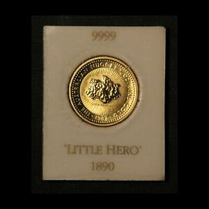 Click now to see the BUY IT NOW Price! 1987 PERTH MINT 1/10 OZ GOLD