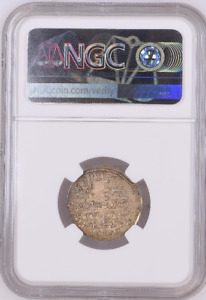 Click now to see the BUY IT NOW Price! POLAND LITHUANIA LATVIA COURLAND 3 GROSZY 1599 NGC MS64 TOP POP