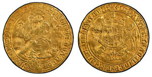 Click now to see the BUY IT NOW Price! ENGLAND HENRY VIII  1544 47  LIS AV SOVEREIGN. PCGS XF45 TOWER LONDON. S 2990