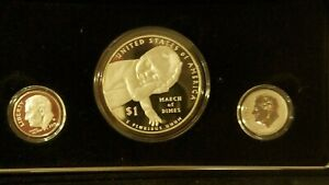 Click now to see the BUY IT NOW Price! 2015 SPECIAL MARCH OF DIMES PROOF SILVER $1 DOLLAR & W DIMES SET OGP REVERSE
