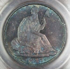 Click now to see the BUY IT NOW Price! 1837 HALF DIME PCGS MS 65 NO STARS LARGE DATE  BETTER  GKG