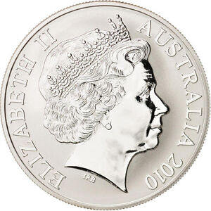 Click now to see the BUY IT NOW Price! MONNAIES AUSTRALIE ELIZABETH II DOLLAR 2010 PERTH FDC ARGENT 413024