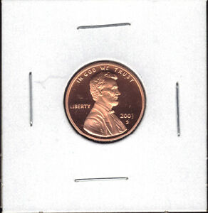 2003 S CHOICE PROOF LINCOLN CENT