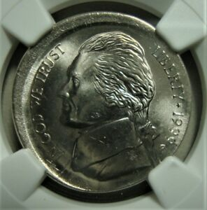 SUPERIOR BRILLIANT     1999P JEFFERSON NICKEL SUPER GEM/6FS   BROADSTRUCK