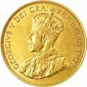 Click now to see the BUY IT NOW Price! [483199] COIN CANADA GEORGE V 10 DOLLARS 1912 ROYAL CANADIAN MINT OTTAWA