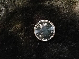 2002 OLD EFFIGY CANADA  10 CENT  1952 2002