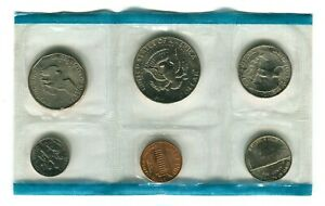 1979 USA UNCIRCULATED MINT SET