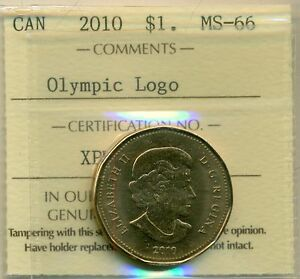 Click now to see the BUY IT NOW Price! 2011 CANADA $1.00
