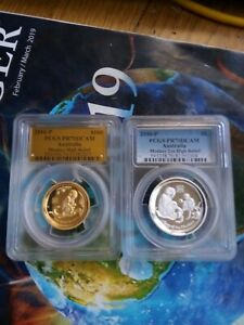 Click now to see the BUY IT NOW Price! 2016 P $100 PCGS PR70DCAM AUSTRALIA MONKEY HIGH RELIEF  $1 PR70 DCAM SILVER