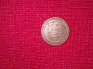 1920 S LINCOLN CENT WHEAT PENNY      GEM BU .      S882