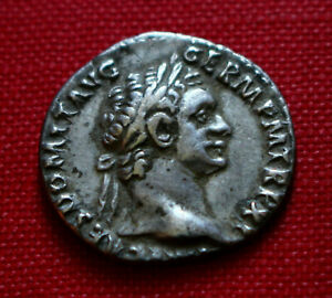 Click now to see the BUY IT NOW Price! GENUINE ROMAN COIN 92AD DOMITIAN SILVER DENARIUS MINERVA ROME
