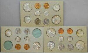 Click now to see the BUY IT NOW Price! 1947 US ORIGINAL MINT SET