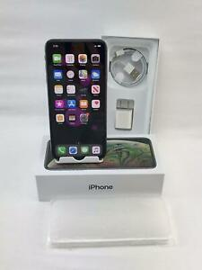 APPLE IPHONE XS MAX A1921 512GB SPACE GRAY GSM UNLOCKED DEVICE