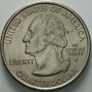 1999 2009 USA STATE QUARTER DOLLAR