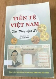 Click now to see the BUY IT NOW Price! TIEN TE VIET NAM VIETNAM BY PHAM THANG   PRINTED 1995