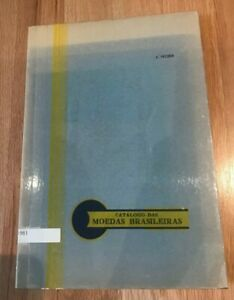 Click now to see the BUY IT NOW Price! CATALOGO DAS MOEDAS BRASILEIRAS BY K PROBER   PRINTED 1966   364/1500 LIMITED