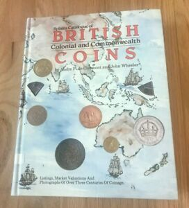 Click now to see the BUY IT NOW Price! SPINK'S CATALOGUE OF BRITISH COINS BY CLERMONT & WHEELER   PRINTED 1986