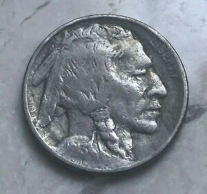 Click now to see the BUY IT NOW Price! 1913 BUFFALO NICKEL   NICE   TYPE 2 II FLAT GROUND