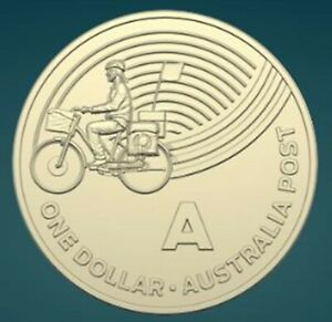 2019 THE GREAT AUSSIE COIN HUNT A.AUST POST FOR COIN FOLDER GREAT PRESSY