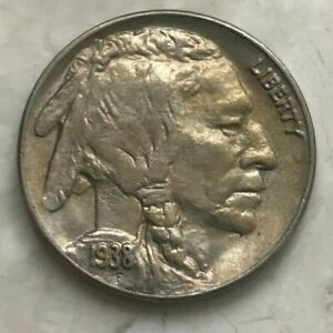 Click now to see the BUY IT NOW Price! 1938 D BUFFALO NICKEL   NICE