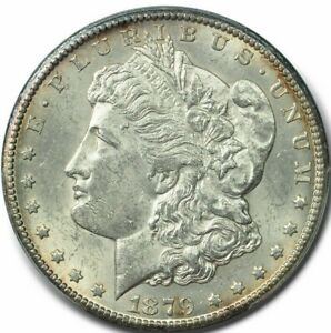 Click now to see the BUY IT NOW Price! 1879 CC MORGAN DOLLAR   VAM 3 CAPPED CC   TOP 100   PCGS MS61