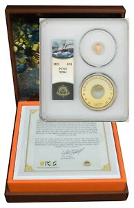 Click now to see the BUY IT NOW Price! 1853 $ GOLD LIBERTY SSCA2 CENTRAL AMERICA MS63 PCGS 943897 7   TIED FOR FINEST