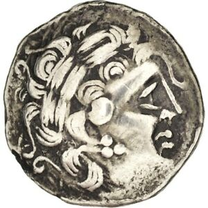 Click now to see the BUY IT NOW Price! [502885] MUNTEN AULERCI DIABLINTES STATER GEGRADEERD NGC VF 5/5 3/5