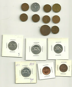 CANADA COIN LOT 10