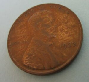1933 P LINCOLN WHEAT PENNY CENT