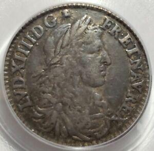 Click now to see the BUY IT NOW Price! FRENCH COLONIES 5 SOLS 1670 A. PARIS MINT PCGS XF45