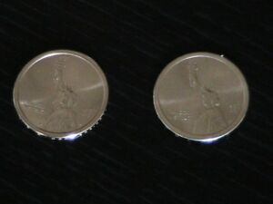 2 COIN SET 2018 P D AMERICAN INNOVATION DOLLAR $1 FROM US MINT ROLLS NEW SERIES