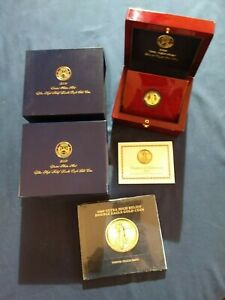 Click now to see the BUY IT NOW Price! 2009 W ULTRA HIGH RELIEF DOUBLE EAGLE $20 1 OUNCE GOLD 24K .9999 BOX/BOOK/COA