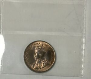Click now to see the BUY IT NOW Price! CANADA 1930 SMALL CENT  ICCS MS 64 RED GORGEOUS COLOUR SHARP KEY DATE