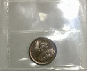 Click now to see the BUY IT NOW Price! CANADA 1934 SMALL CENT  ICCS MS 64 RED BROWN GORGEOUS COLOUR SHARP