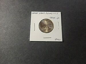 2014 P AMERICA THE BEAUTIFUL QUARTER GREAT SAND DUNES N P..  UNC CONDITION.