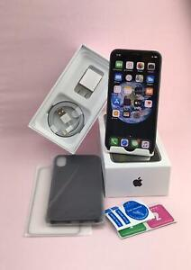 APPLE IPHONE XS A1920 64GB SPACE GRAY ON GSM NETWORKS