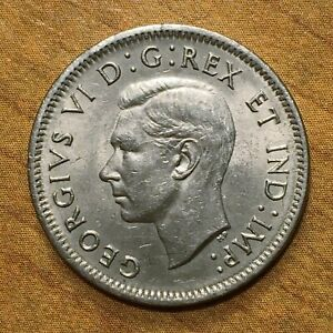 Click now to see the BUY IT NOW Price! 1939 CANADA 5 CENTS COIN GEORGE VI EXTRA NICE AU