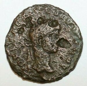 ANCIENT ROMAN COIN . A678